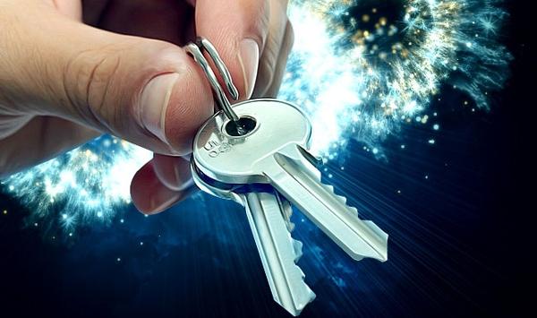 заговор на ключи от квартиры