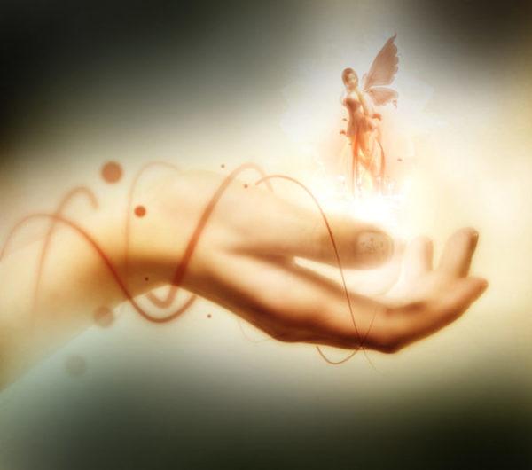 исполнение желаний в наших руках