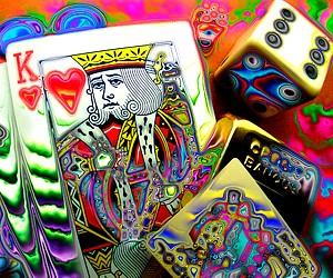 Мощное цыганское гадание на короля: 4 короля истины