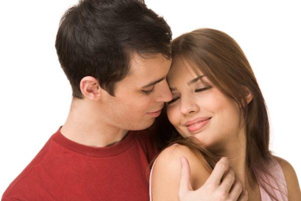 как определить влюблена ли женщина мышечная масса постоянно