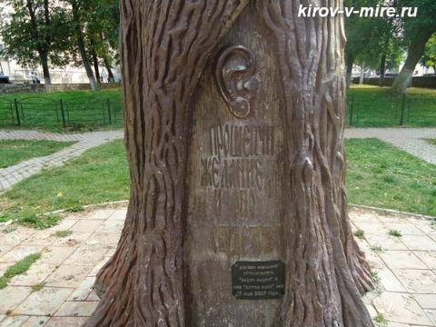 спрашиваем про судьбу у дерева