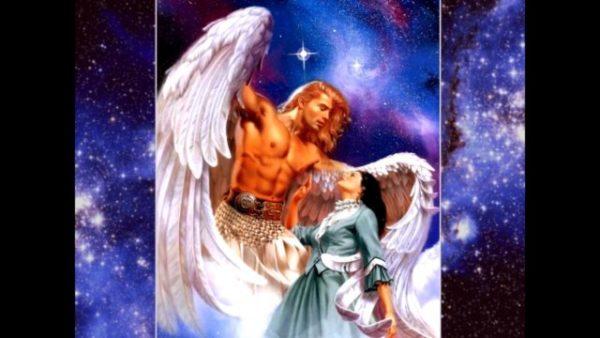 помощь с небес