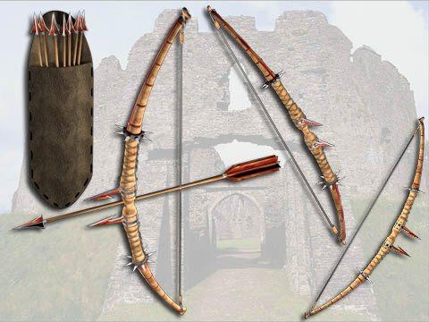 Стрелок в древности