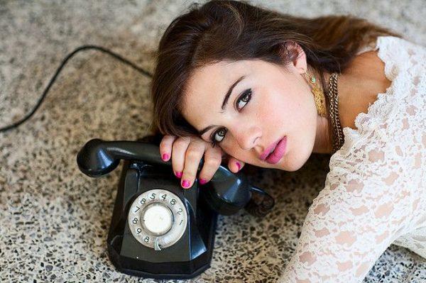 Как сделать чтобы любимая позвонила 143