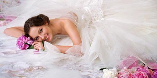 Присниться себе в белом свадебном платье