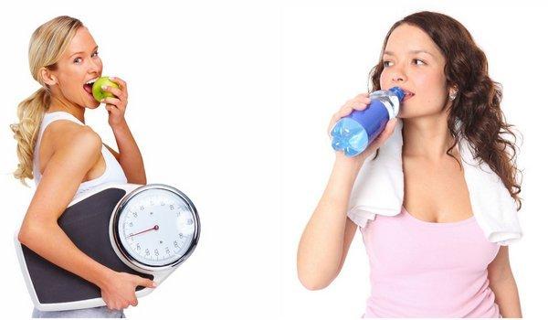 Заговор от лишнего веса