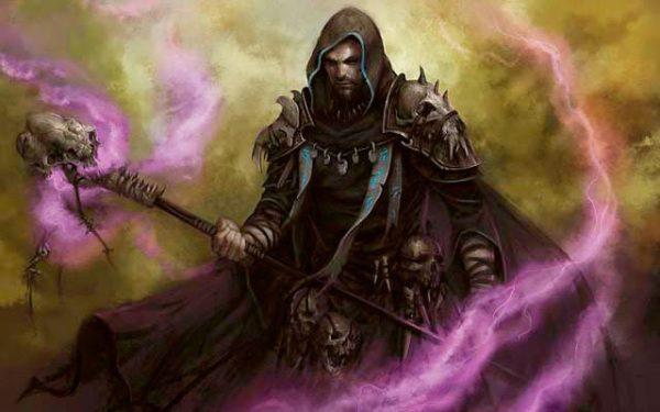 колдуны и маги