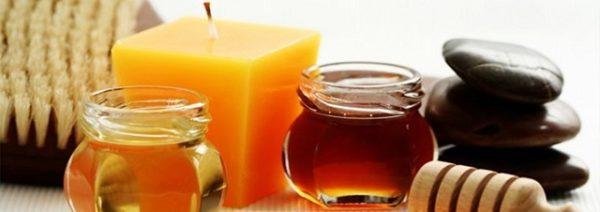 используйте мед для привлечения удачи