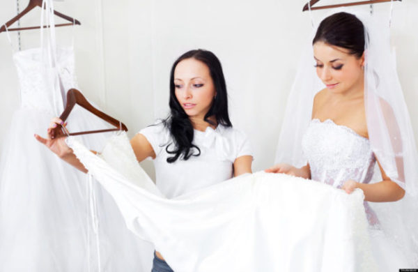 Приснилось дочь в свадебном платье
