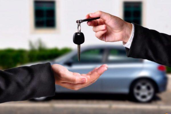Продать машину до вступления в наследство