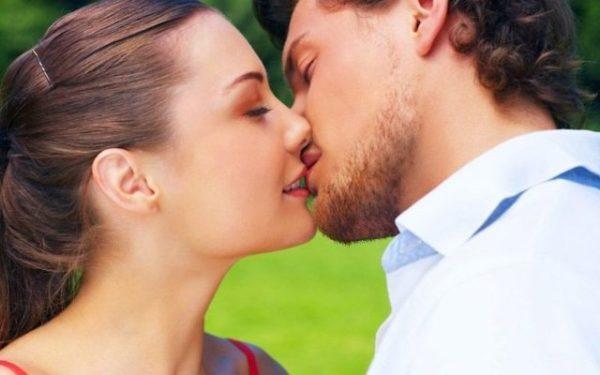 Нет поцелуев полного секса пропала любовь
