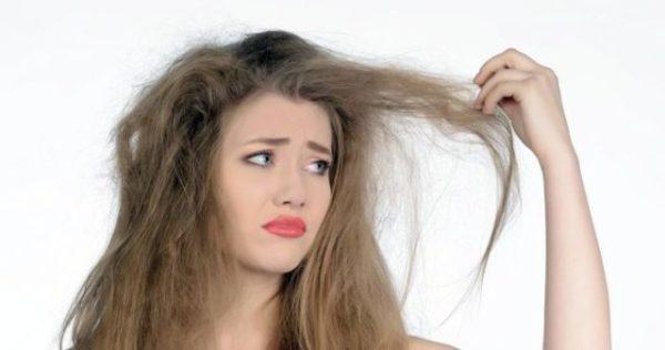 Сексуальный приворот женщины на волосы