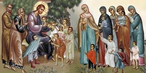 Молитва по соглашению о даровании детей