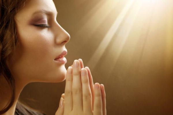 Молитва чтобы не потерять работу