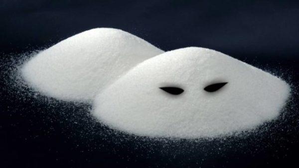 порча с солью