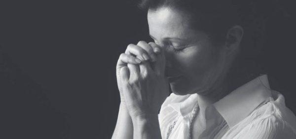 моление