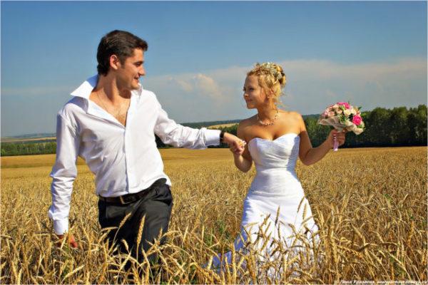 сон о свадьбе со своим мужем
