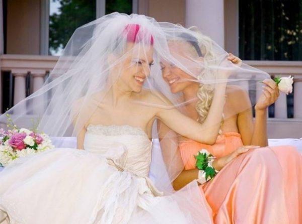 свадьба подруги сон