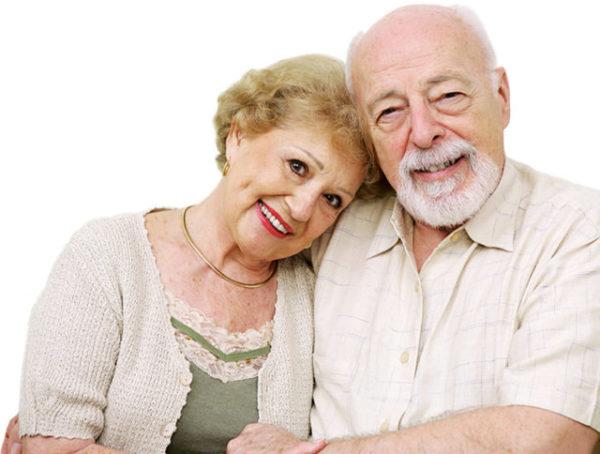 отец и мать вместе