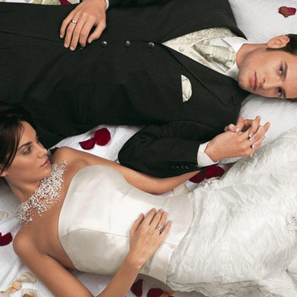 приснилась свадьба