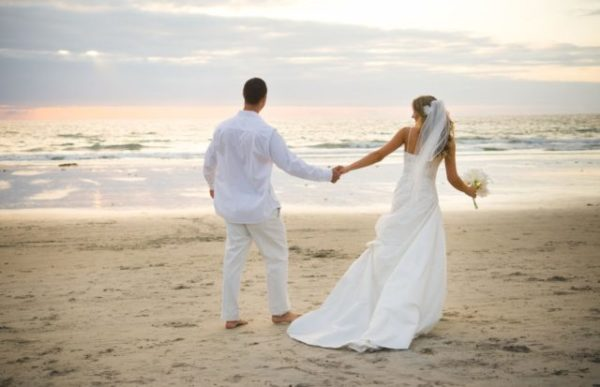сон о замужестве
