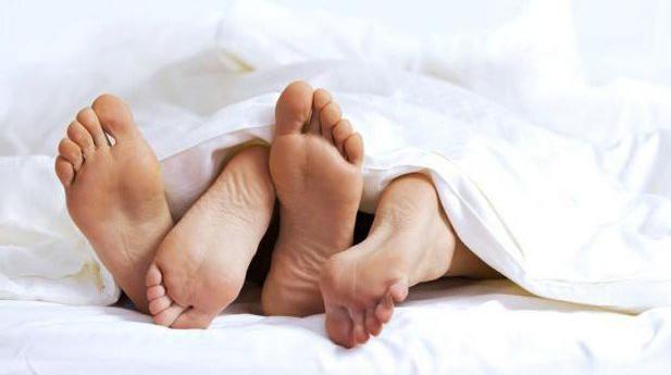 Дева хороший партнер в сексе